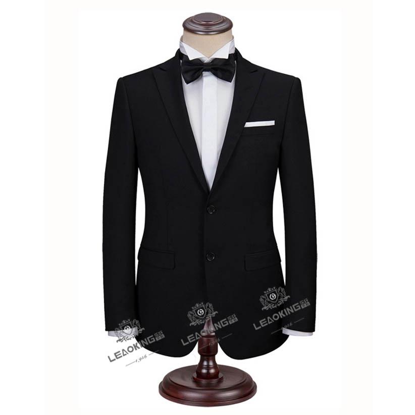 男士定做西服礼服搭配方法