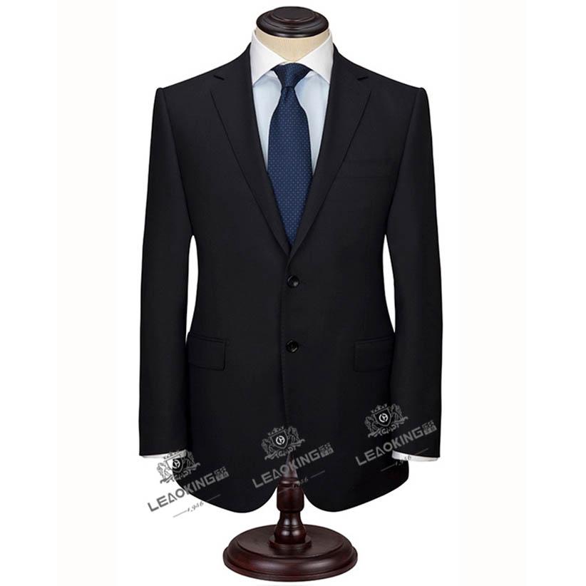 男士职业装修身款